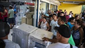 Dollar wieder ein offizielles Zahlungsmittel in Kuba
