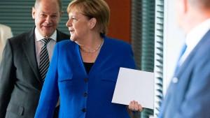 Kabinett beschließt neue Regeln für Klimaschutz