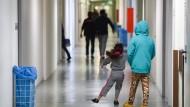 Letzte Notunterkunft in Wiesbaden schließt