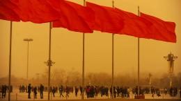 Wer hat Angst vor China?