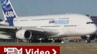 Neue Probleme bei Airbus