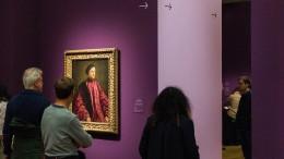 """""""Nacht der Museen"""" lockt Zehntausende an"""