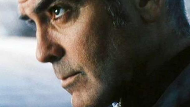 """Clooney, auf Eis gelegt: """"The American"""""""