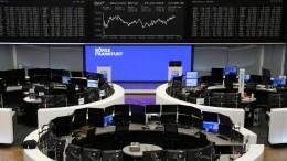 Börsen atmen mit gedämpftem Optimismus durch