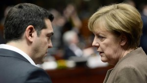In der Griechenland-Falle