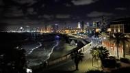 Hohe Anziehungskraft: Israels Wirtschaftsmetropole Tel Aviv