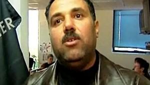 Von der Hamas gefoltert
