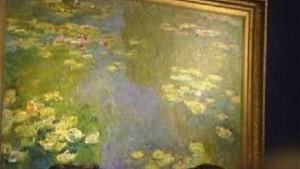 Millionen für Monet
