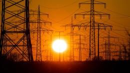 Angriff auf den deutschen Strommarkt