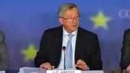 EU beschließt ständigen Krisenfonds