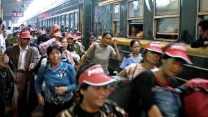 Jetzt kommen die Chinesen