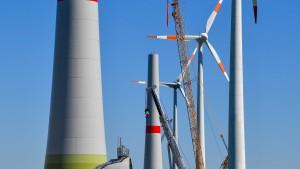 Großanleger suchen ihr Heil in Energie