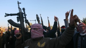 Stammeskämpfer vertreiben Islamisten aus Ramadi und Falludscha