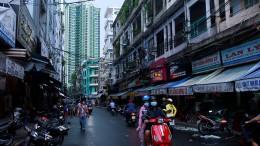 """""""Als Fertigungsstandort ist Vietnam fast ein Traum"""""""