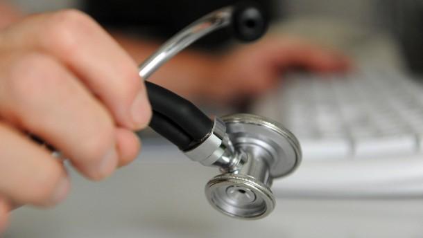 Kliniken durch Cyberkriminelle bedroht