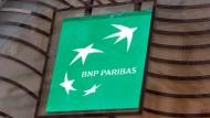 163 Millionen verdient durch Irrtum: Bankpanne bei BNP Paribas