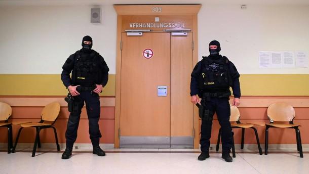 Wiener Gericht verurteilt IS-Kämpfer