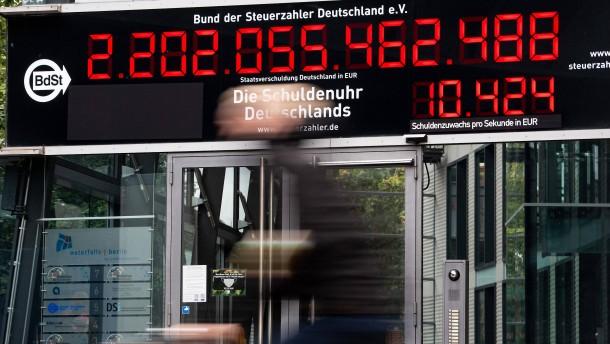 Das Schuldenparadoxon – Fakt oder Fiktion?