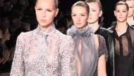 Berliner Modewoche zu Ende