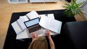 Warum Home-Office Stress verursacht