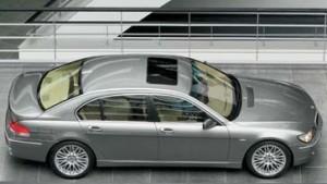 Bei Siebener-BMWs gehen unterwegs die Türen auf