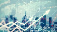 Low-Volatility-Indizes sind vor allem in turbulenten Märkten und in Phasen eines verlangsamten Wachstums aussichtsreich.