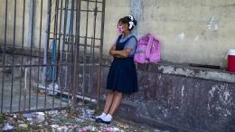 Wird Haiti in den Medien nur schlechtgeredet?