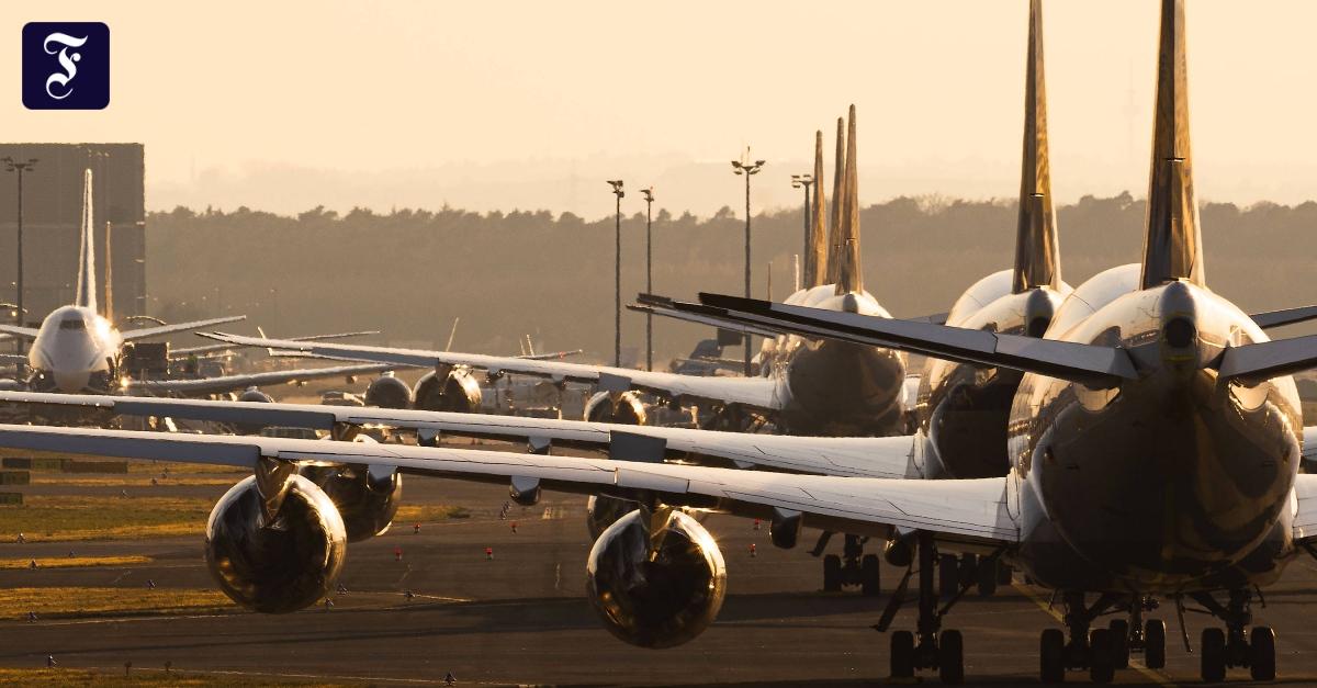 Kurz vor Hauptversammlung: Lufthansa zieht Zahlung der Gehälter vor