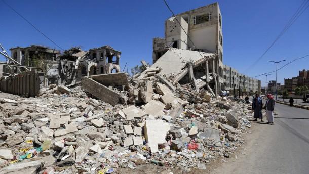 Zahlreiche Al Qaida-Kämpfer sollen im Jemen getötet worden sein