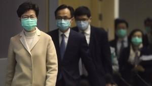 Forschungsministerin hofft auf baldigen Impfstoff