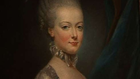 Marie-Antoinette - Stil-Ikone ihrer Zeit