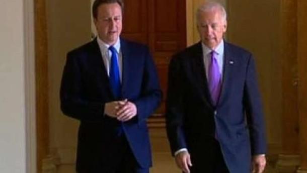 """Cameron spricht über """"Lockerbie-Bomber"""""""