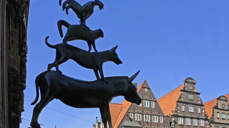 Die Vorläufer der Greensill Bank sitzen seit 1927 in Bremen