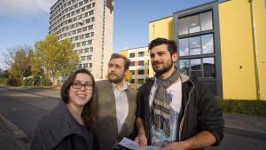 Hochhaus auf Mainzer Uni-Campus wird abgerissen