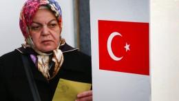 Hessens Türken wählen neuen Präsidenten