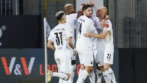 Erste Pleite für St. Pauli – Bochum bleibt torlos