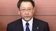 Toyota-Chef stellt sich Kongressausschuss