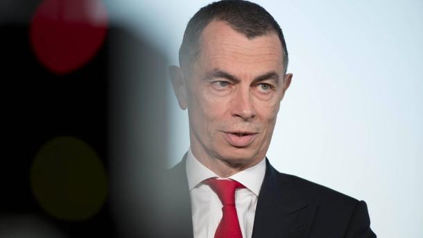 Unicredit und ING schachern um die Commerzbank