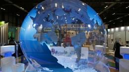 UN-Klimakonferenz einigt sich auf Mini-Kompromiss