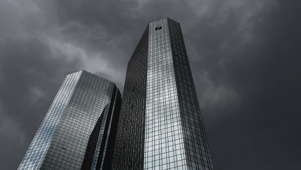 Das wahre Problem der deutschen Banken