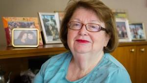 Frau Goldschmidts Sieg gegen Holocaust-Leugner auf Facebook