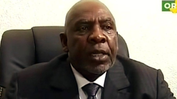 Ministerpräsident Diarra von Armee zum Rücktritt gezwungen