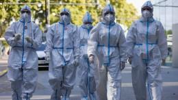 Österreichs bittere Rückschläge im Kampf gegen das Virus