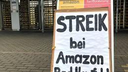 """""""Amazon muss bei Corona-Tests mehr tun"""""""