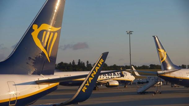 Ryanair soll Hahn weiterhin anfliegen