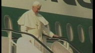 Kondom-Streit überschattet erste Afrika-Reise von Papst Benedikt