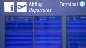 Lufthansa darf wieder in Russland landen