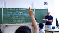 Religiöse Grundversorgung im Klassenzimmer