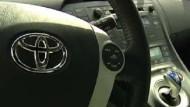 Japanische Autos gewinnen beim Umwelttest