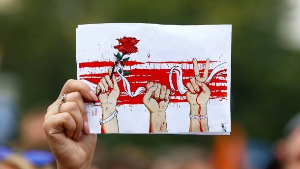 Die Macht der Belarus-Kombinate